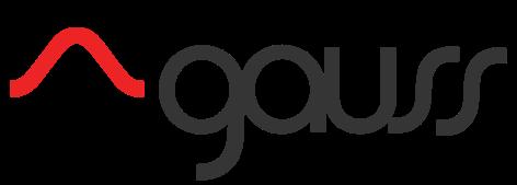 Gauss-logo-dark