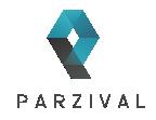 Parzival_logo_white