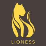 Lioness_icon_lettering